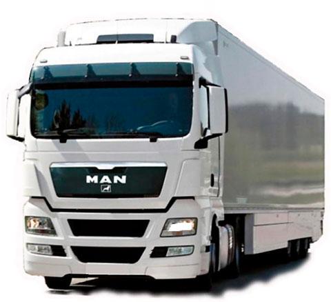 Замена системы Common Rail, роторного и  рядного-электронного ТНВД на рядный механический ТНВД на автомобилях MAN (LE, LF)