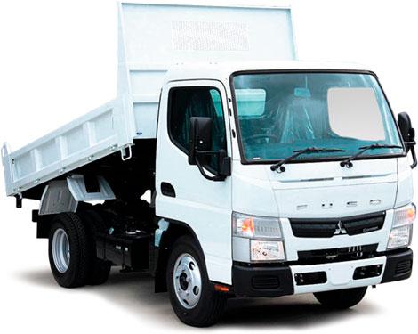 Замена системы Common Rail, роторного ТНВД на рядный (VE) ТНВД механический ТНВД на автомобилях Mitsubishi Fuso (6М60Т, 6М61)
