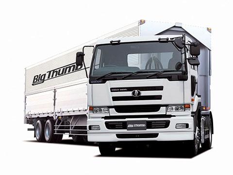 Замена системы Common Rail, роторного и рядного-электронного ТНВД на рядный механический ТНВД на автомобилях Nissan Diesel (MD92, FE6)
