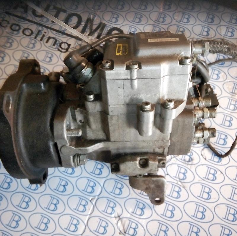 Производим замену электронно-роторного топливного насоса высокого давления, форсунок на грузовиках Hino на рядный или одноплунжерный (VE) механический (предыдущих моделей Hino)