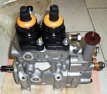 Производим замену электронного ТНВД Common Rail, форсунок Common Rail на грузовиках HOWO, Foton на рядный или одноплунжерный (VE) механический (предыдущих моделей HOWO, Foton, BAW)