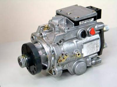 Производим замену электронно-роторного топливного насоса высокого давления, форсунок на грузовиках Nissan на рядный механический (предыдущих моделей Nissan)