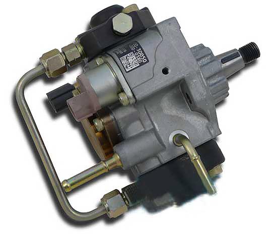 Производим замену электронного ТНВД Common Rail, форсунок Common Rail на грузовиках микроавтобусах и джипах Toyota на рядный или одноплунжерный (VE) механический (предыдущих моделей Toyota)